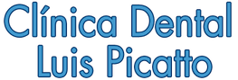 Clínica Dental Luis Picatto logo